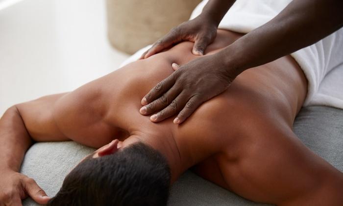 dallas in couples massage erotic