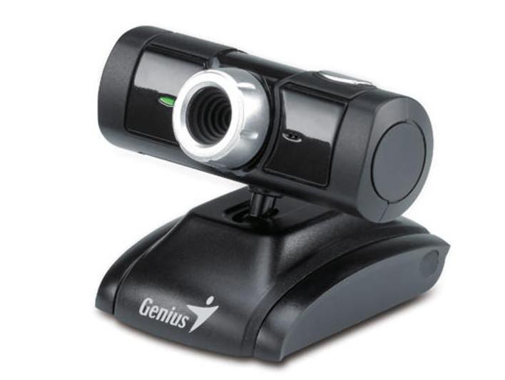 webcam driver genius