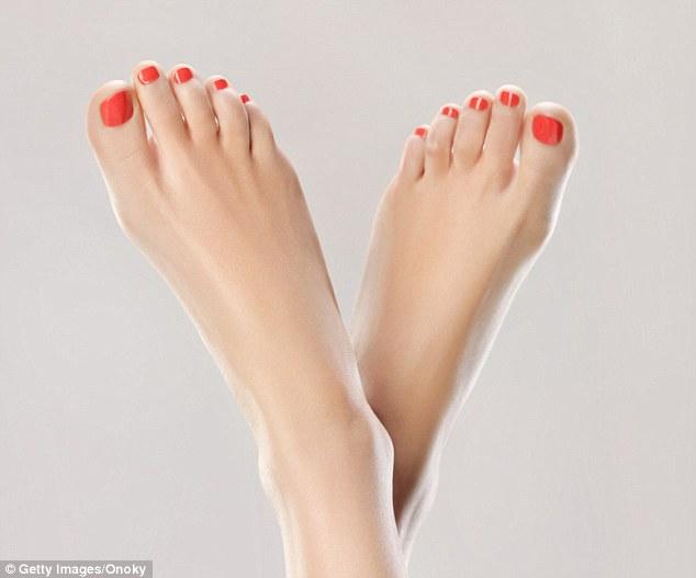 do you like feet