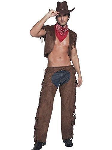 wild west adult costume
