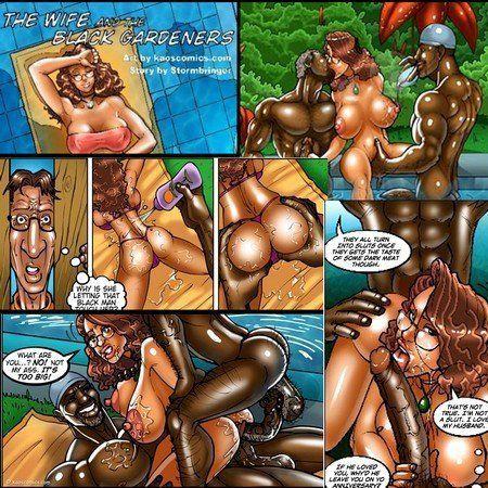 interracial comic torrent