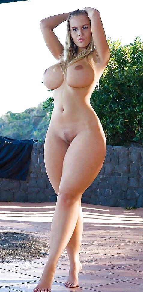 big wide hip porn