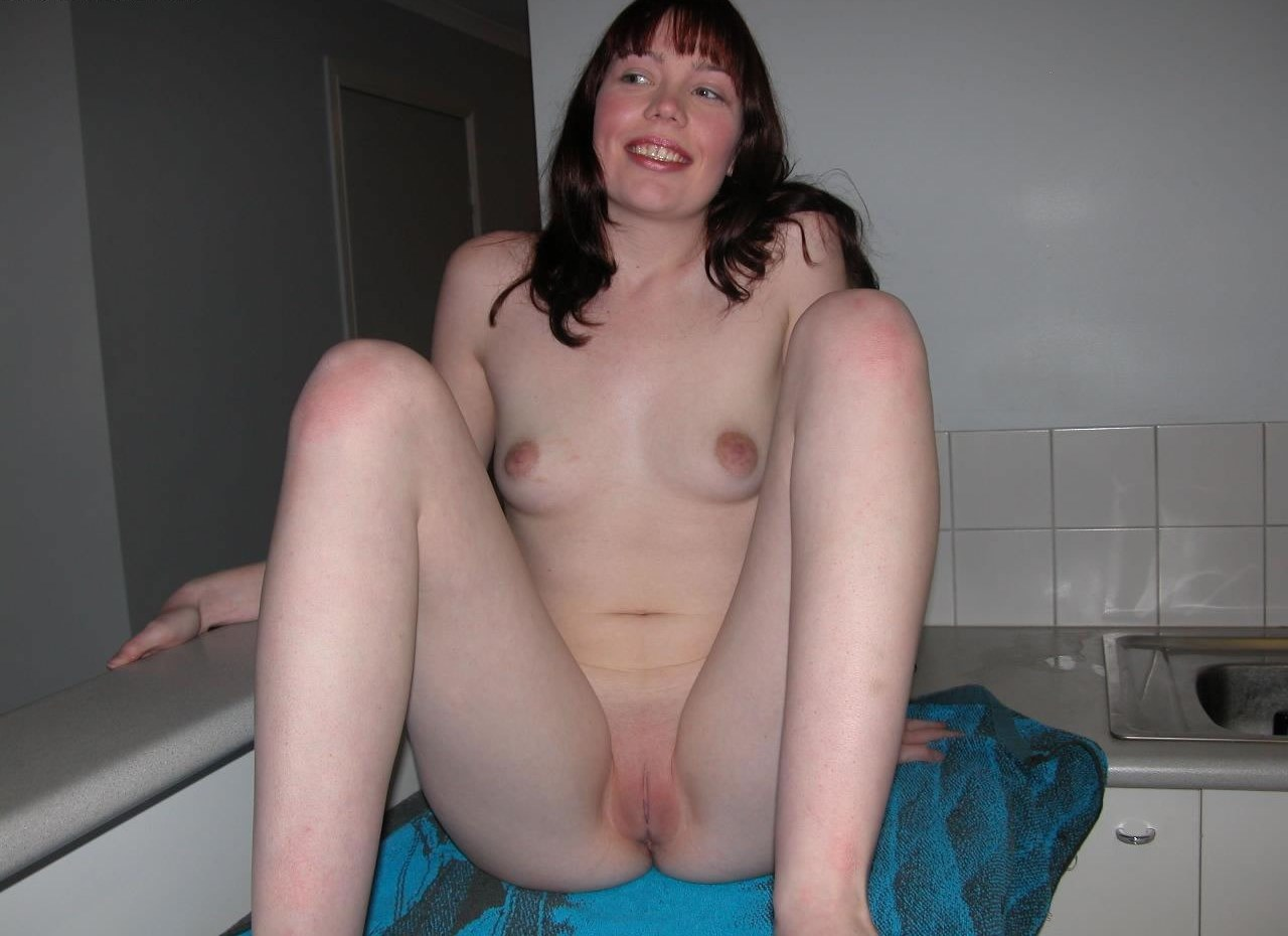 young ugly nudes