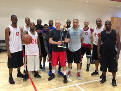 basketball adult leagues