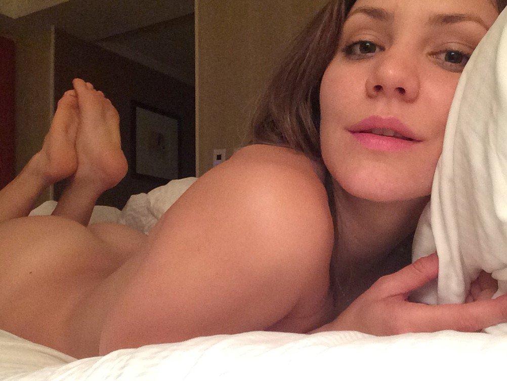nude katharine leaked mcphee photos