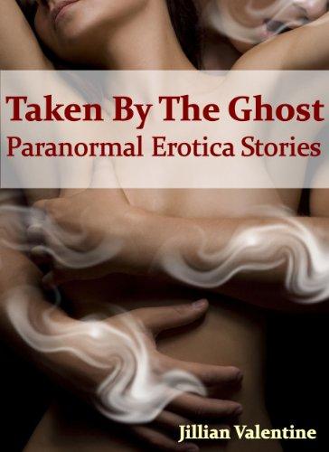 stories paranormal erotic
