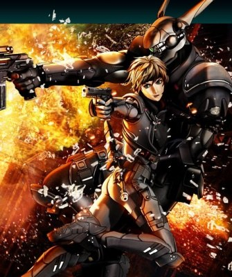appleseed hentai ex machina