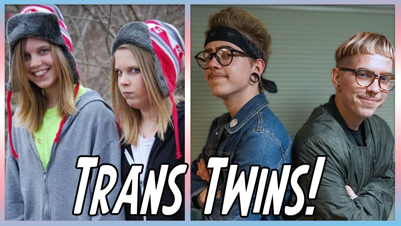 transexual twin brothers