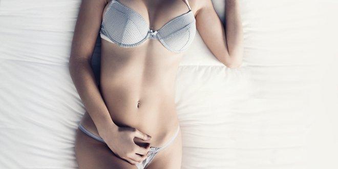 sensual spots to masturbate women how
